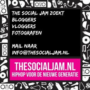 werken bij the social jam